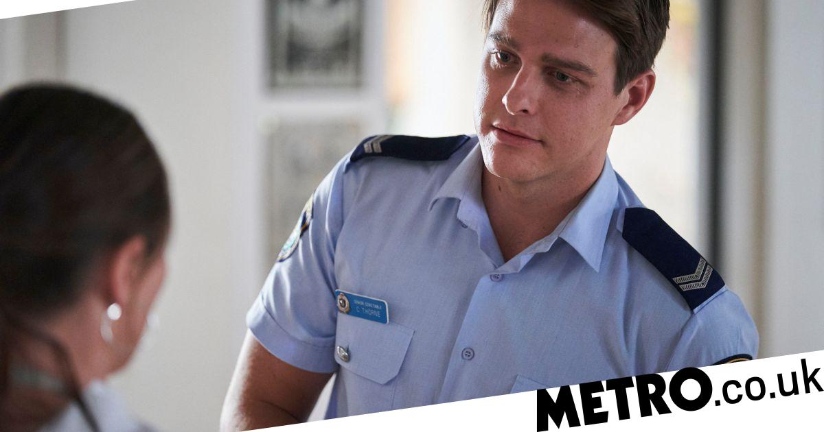 Spoilers: Colby agrees to Bella revealing his murder secret in Home and Away