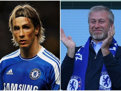 John Terry reveals Roman Abramovich kept asking about Fernando Torres before his £50m Chelsea transfer