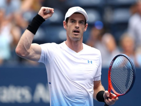 Andy Murray crowned as virtual tennis champion at Madrid Open