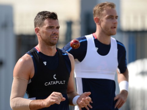 'Nightmare' to bowl at South Africa legend Graeme Smith, say England's James Anderson and Stuart Broad