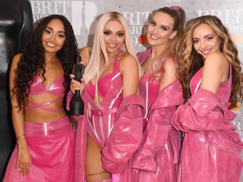 Little Mix cancel UK tour due to coronavirus pandemic as they urge fans to 'stay home'