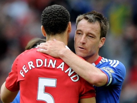 Rio Ferdinand reveals his regret at not speaking out over John Terry race row with brother Anton