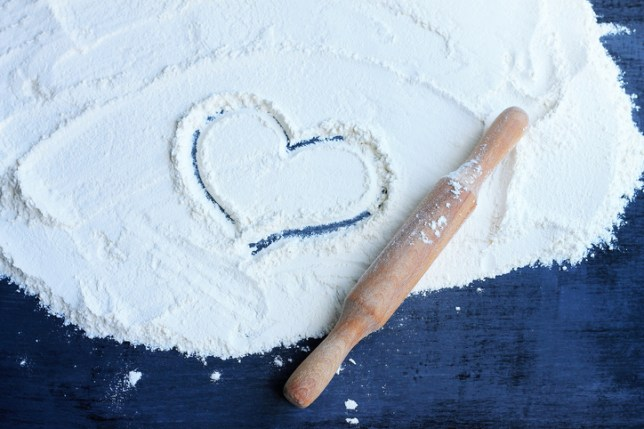 How to make your own flour at home, as shops report shortages