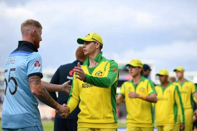 Ben Stokes has lifted the lid on playing against Australia batsman Steve Smith