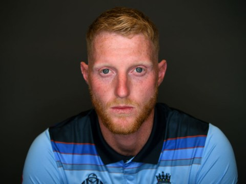Coronavirus: World Cup and Ashes star Ben Stokes pays tribute to NHS heroes