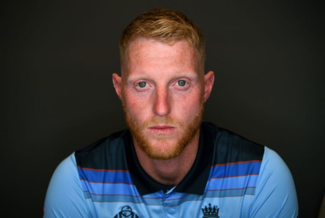 England all-rounder Ben Stokes has paid tribute to the NHS heroes