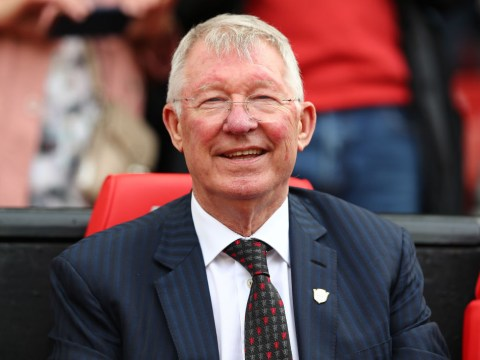 What Sir Alex Ferguson told his Manchester United squad after they lost Premier League title & FA Cup in six days