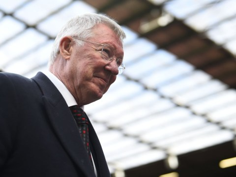 Sir Alex Ferguson never once led a training session at Manchester United, reveals Ryan Giggs