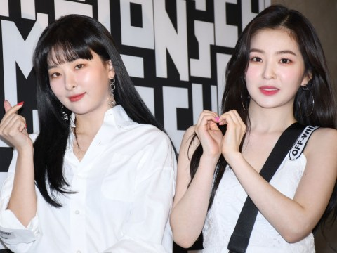 Red Velvet's Seulgi and Irene to debut as a duo