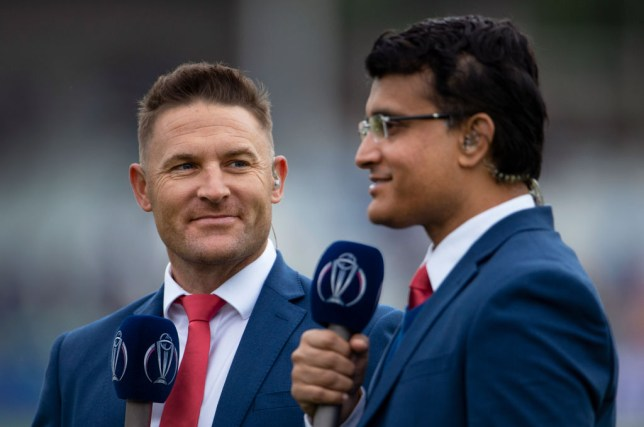 Brendon McCullum believes the IPL could take place in the autumn of 2021