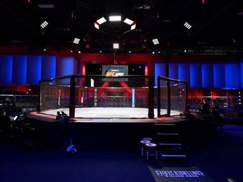 UFC pencil in return for 9 May in Las Vegas