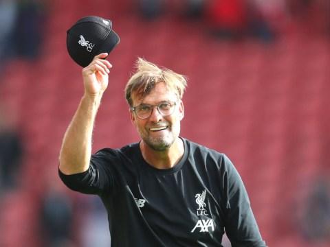 Steven Gerrard 'blown away' by Liverpool's mental strength in pursuit of Premier League title