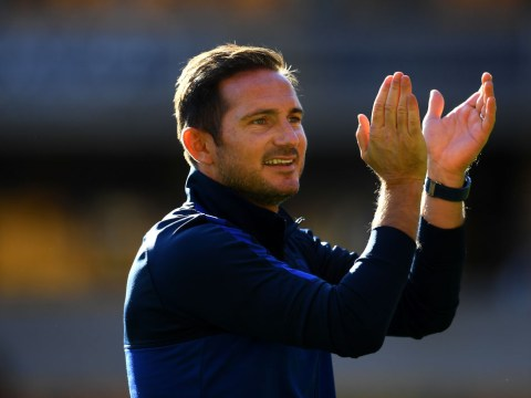 Frank Lampard told to strengthen Chelsea squad in two areas by former defender Frank Sinclair