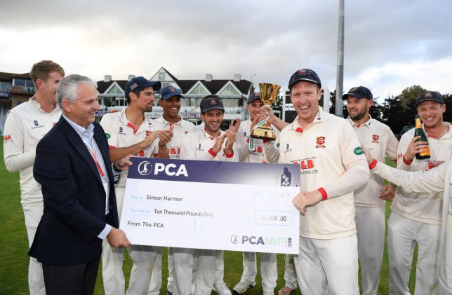 County cricketers have agreed a 'support package' during the coronavirus crisis