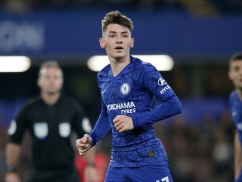 Billy Gilmour reveals text message from Scott McTominay after Manchester United beat Chelsea