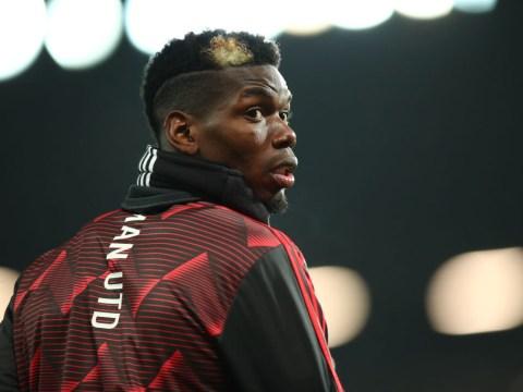 Rio Ferdinand tells Ole Gunnar Solskjaer which position Paul Pogba should play for Man Utd