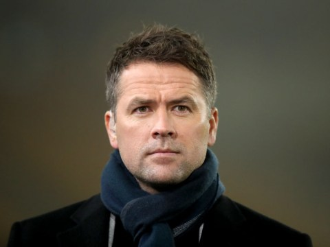Former Liverpool and Man Utd star Michael Owen names the three best strikers in Premier League history