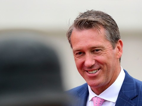 Glenn McGrath hails Australia star Pat Cummins as the 'most complete fast bowler in the world'