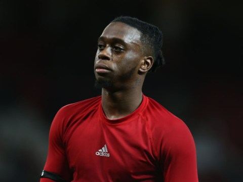 Man Utd defender Aaron Wan-Bissaka names Man City ace Raheem Sterling as his 'toughest opponent'