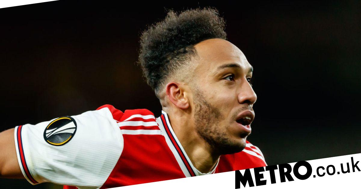 Why Arsenal ignored recommendation to sign Pierre-Emerick Aubameyang when he was just 21 - metro
