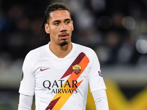 Arsenal transfer target Chris Smalling to return to Manchester United after £25m Roma deal collapses