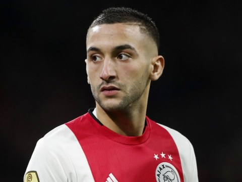 Why Manchester United pulled out of a move for Chelsea-bound Hakim Ziyech