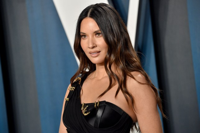Olivia Munn recalls mystery ex-boyfriend who was 'the worst at sex'