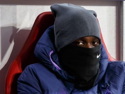 Tottenham manager Jose Mourinho makes Tanguy Ndombele transfer decision
