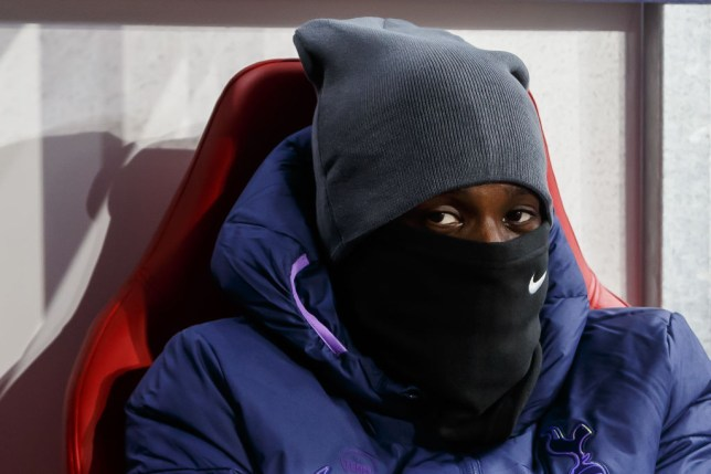 Jose Mourinho has been critical of Tottenham's record signing Tanguy Ndombele