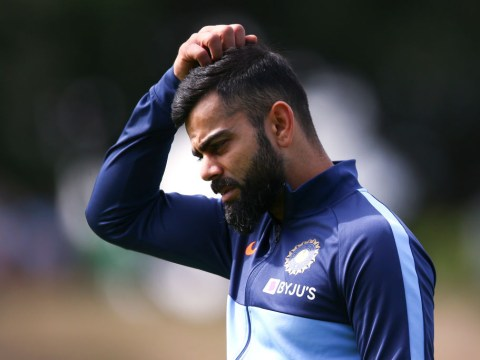 India hero Virat Kohli opens up on the 'lowest point of his career'