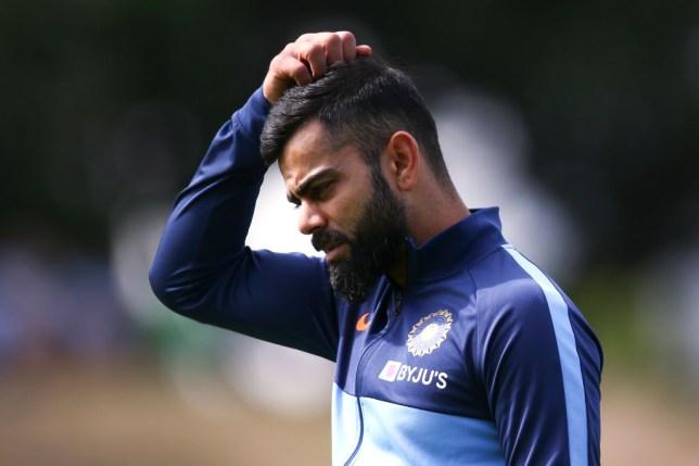 India batsman Virat Kohli has revealed the 'lowest point' of his cricket career