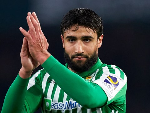 Nabil Fekir wants to stay at Real Betis after Arsenal approach