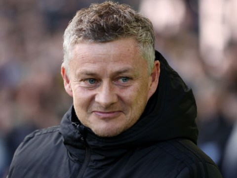 Ole Gunnar Solskjaer shelves Manchester United's plans to sign striker after extending Odion Ighalo loan spell