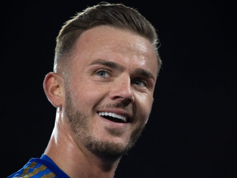 Manchester United give up on James Maddison transfer