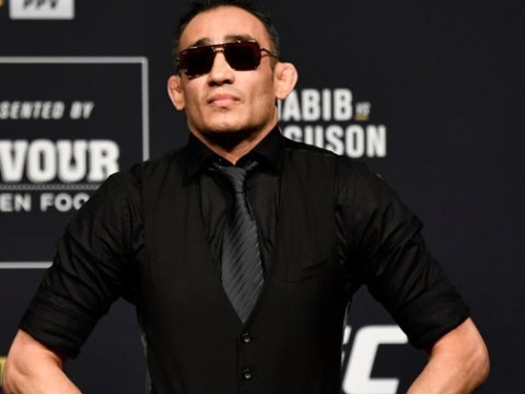 Tony Ferguson still intends to make weight for UFC 249