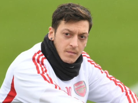 Mesut Ozil ready to take bigger pay cut than his team-mates once Arsenal give further assurances