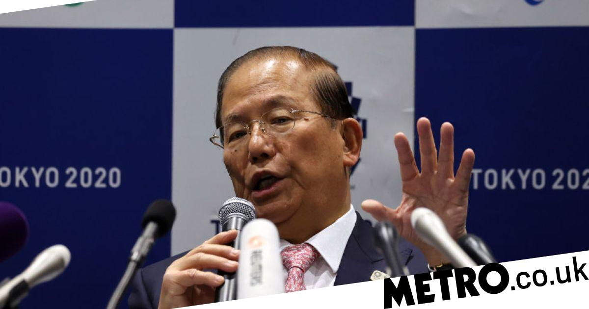 Tokyo Olympics may not even happen in 2021, says Organising Committee CEO Toshiro Muto - metro