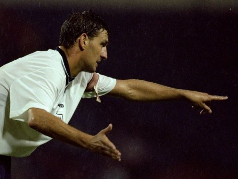 Gary Neville reveals the brilliant lesson Tony Adams taught him on how to be a captain