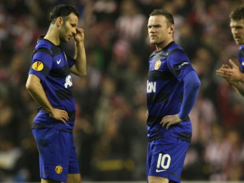 Gary Neville says 'stupidly ridiculous' Athletic Bilbao was wake-up call for Manchester United