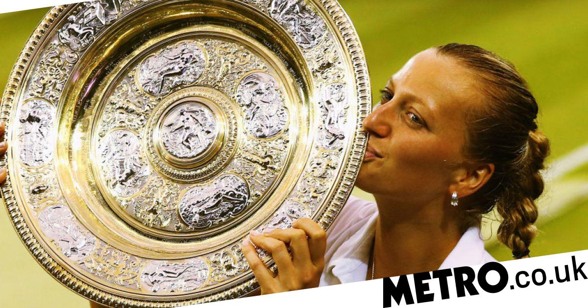 Two-time champion Petra Kvitova issues classy response to Wimbledon cancellation