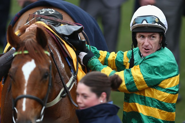 Former champion jockey AP McCoy reveals tip for Virtual Grand National 2020