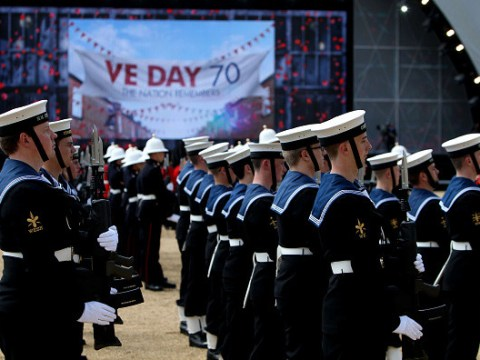 When is VE Day 2020 and is it a bank holiday?