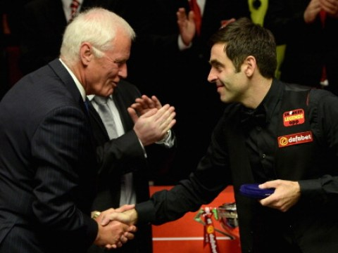 Barry Hearn explains his problem with 'genius' Ronnie O'Sullivan and warns him: 'Judd Trump is the new king'