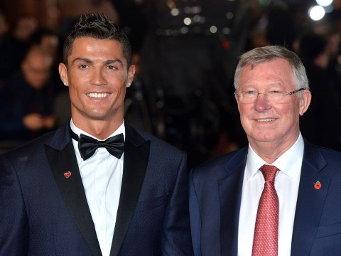 Gary Neville reveals why Sir Alex Ferguson didn't want to make Cristiano Ronaldo and Wayne Rooney captain of Manchester United