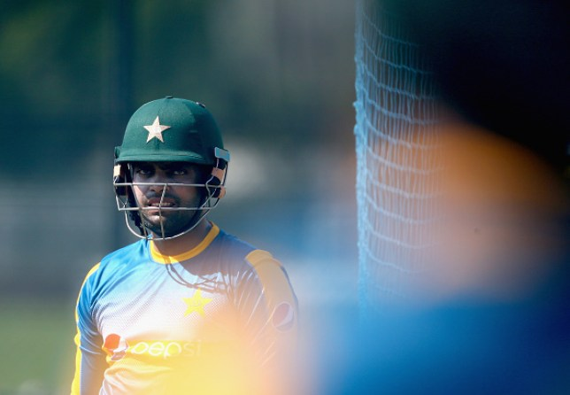 Pakistan batsman Umar Akmal has been banned from all cricket for three years