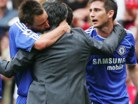 Steve Sidwell: Chelsea stars John Terry, Frank Lampard and Didier Drogba cried when Jose Mourinho was axed