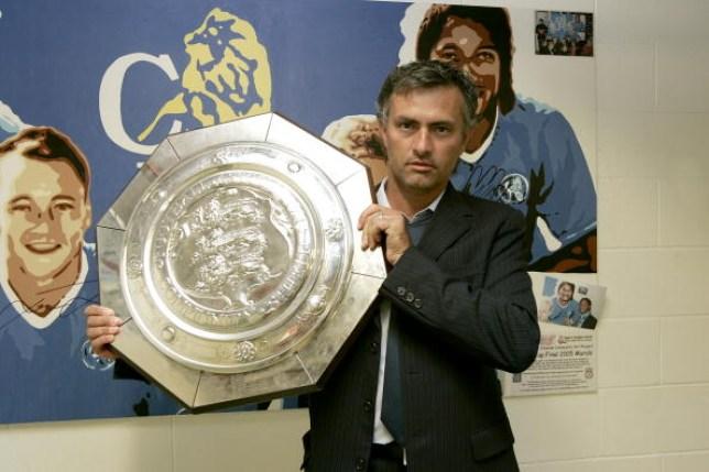 Jose Mourinho's arrival helped establish Chelsea as a major Premier League force