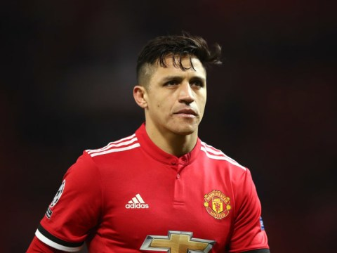 Alexis Sanchez can still be a hit at Manchester United, reckons Paul Merson