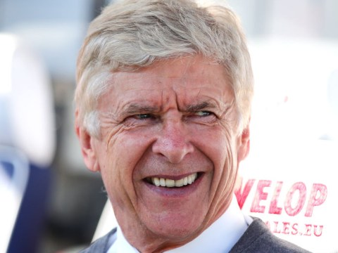 Arsenal legend Arsene Wenger reveals satisfaction when Watford wrecked Liverpool's unbeaten season