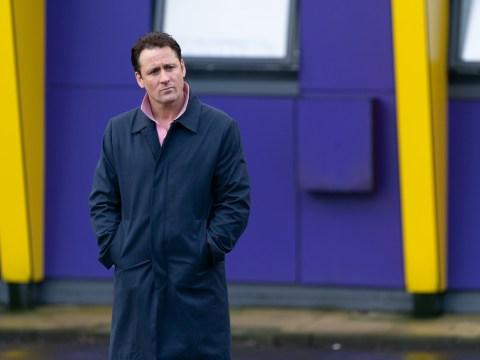 Hollyoaks spoilers: Tony Hutchinson faces a big decision amid brain tumour trauma